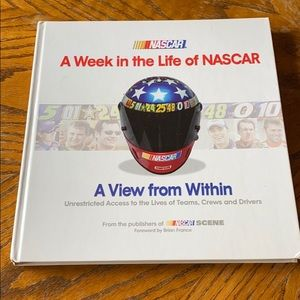 Other - NASCAR Book
